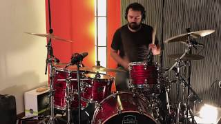 Carlos Ramos - Artist Promo - Meinl Cymbals 2016