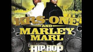 KRS-One - Musika feat Magic Juan