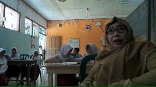 Ini Penyebab SDN Piyait Kabupaten Balangan Jarang Didatangi Perpustakaan Keliling