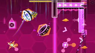 Geometry Dash (Demon) - Laser Room by Nature