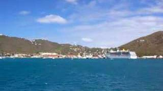 preview picture of video 'Returning to Charlotte Amalie'