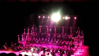Концерт Би-2 с симфоническим оркестром 18.10.12 - Вечная призрачная...