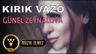 Günel - Kırık Vazo - Official Video
