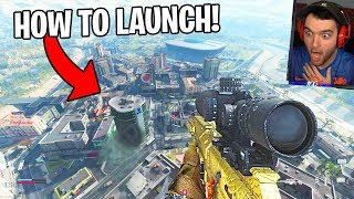 HOW TO CARE PACKAGE LAUNCH!!! (insanely fun)