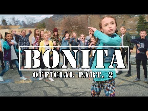 J Balvin BONITA feat. Jowell & Randy ( VIDEO OFICIAL ) || Official Remix Extended || David Ponce