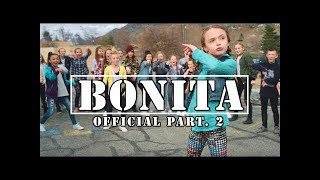J Balvin Bonita Feat. Jowell & Randy                Extended    David Ponce