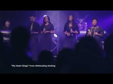 William McDowell - My Heart Sings