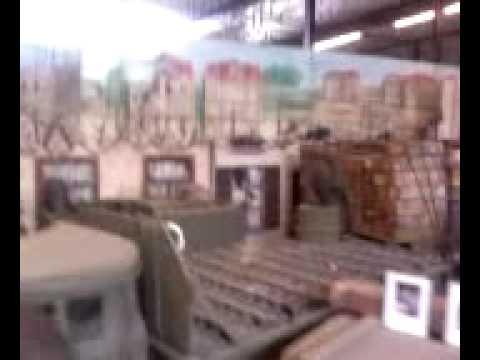 20090321 Marshall Museum Overloon 1