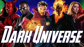 Doctor Strange 2 Leading to Ghost Rider & Blade in Phase 5? - MCU Vampires