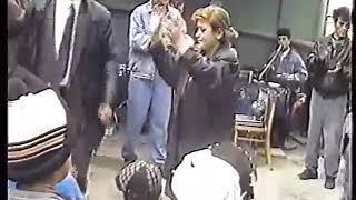 Куруш Селим 1995 год