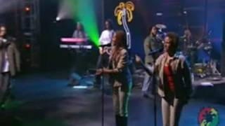 Damian & Stephen Marley - It Was Written (live)