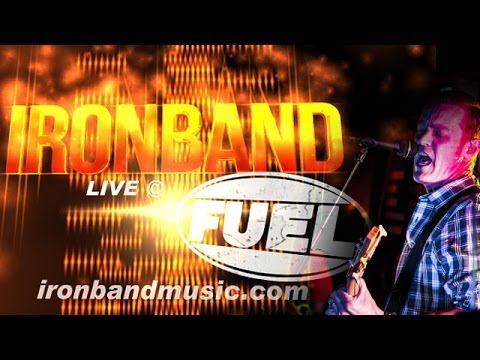 Ironband Live @ Fuel Bar