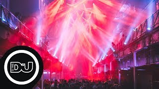 KC Lights - Live @ Printworks New Years Eve 2017