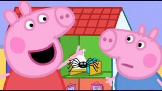 Peppa Pig 粉红猪小妹 【中文版 】30分鐘合集 8