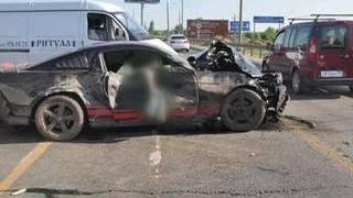 Виновник аварии, в которой погиб сын актрисы Понизовой, получил мягкий приговор