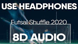 Lil Uzi Vert - Futsal Shuffle 2020 (8D Audio)