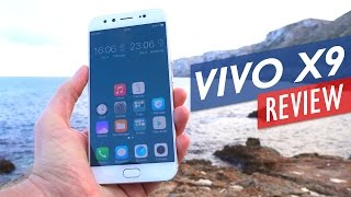 Vivo X9 Review - A Mobile For Selfie Lovers