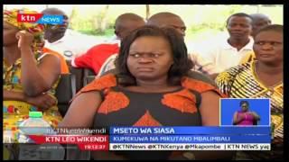 Wabunge wa ODM kutoka magharibi mwa Kenya waunga mkono Raila Odinga kugombea urais