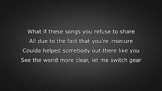 Big K.R.I.T.   Prove It (feat. J. Cole) (Lyrics)