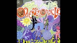 The Zombies - Maybe after he's gone