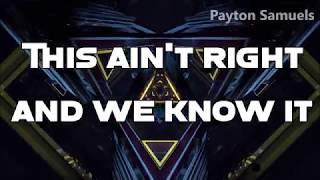 Gryffin Feat. Ivy Adara   Bye Bye (Lyrics)
