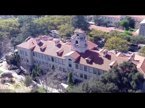 Pomona College - video