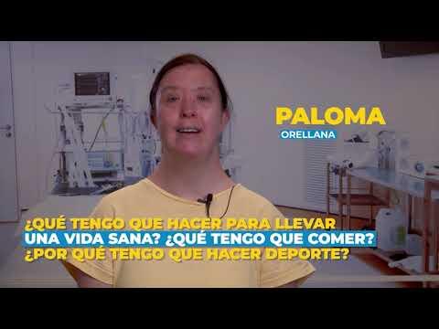 Watch video#CuidoMiSalud. Cuidados de enfermería ¿Qué tengo que hacer para llevar una vida sana?