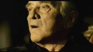 johnny cash~hurt