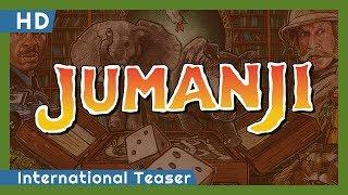 Trailer of Jumanji (1995)