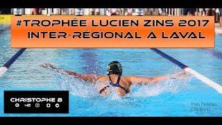 Vidéo TLZ inter-régions à LavaL 2017