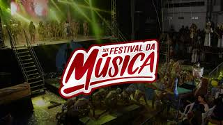 Chamada | Festival da Música 2019