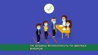 """Як проходитимуть місцеві вибори у """"червоному"""" Харкові"""