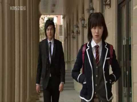 Love Will Find A Way - Jun Pyo and Jan Di - Part 8