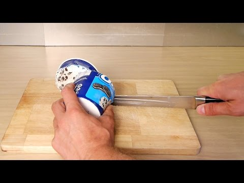 How to Make an Oreo Ice Scream Sandwich
