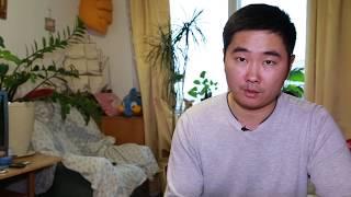 Рассказ Станислава Тяна о многочисленных нарушениях законности следователями по фабрикованному делу