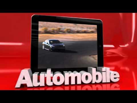 mp4 Automobile Magazine Apps, download Automobile Magazine Apps video klip Automobile Magazine Apps