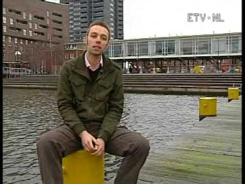 De haven - Amsterdam vroeger en nu