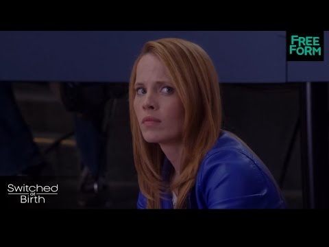 Switched at Birth 4.04 (Clip 'Daphne's First Exam')