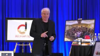[Elite Mentor Summit] - Dr. David Buss On The Evolution Of Human Mating