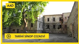 TARİHİ SİNOP CEZAEVİ (Historical Sinop Prison)