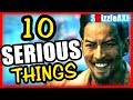 10 THINGS SERIOUS PLAYERS DO - Are You A Smart Zombies Player? (10 Thing...