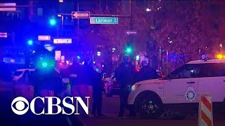 Witnesses describe shooting in downtown Denver
