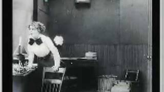 The Ditty Bops silent film