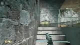 Half Life 2: Lambda Locator Guide (1-8)