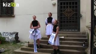 Video Dziewczynki živě na Festivale Sítko 2017