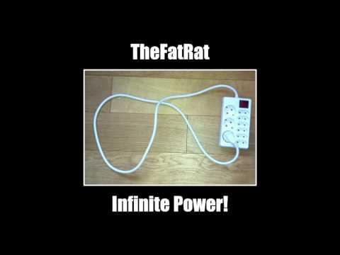 Thefatrat Infinite Power