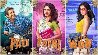 Kartik Aaryan Scores A Biggie With Pati Patni Aur Woh | Box Office Verdict #TutejaTalks