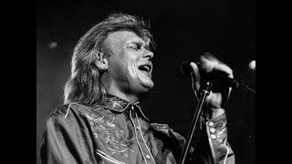 The Vocal Range of John Farnham