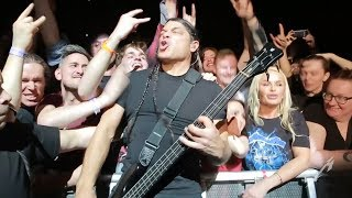 Gambar cover Metallica: For Whom the Bell Tolls (Herning, Denmark - March 27, 2018)