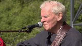Doc Watson (1923 - 2012) - Live @ Hardly Strictly Bluegrass Festival 2010